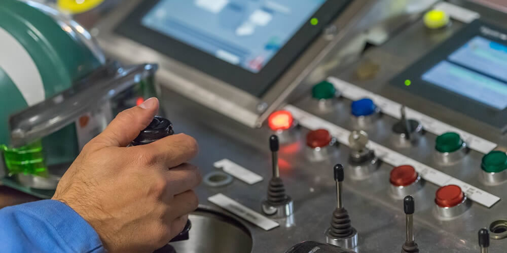 Process Control And Plant Automation Services Provided By Boyd Wilson Electrical In Marlborough NZ
