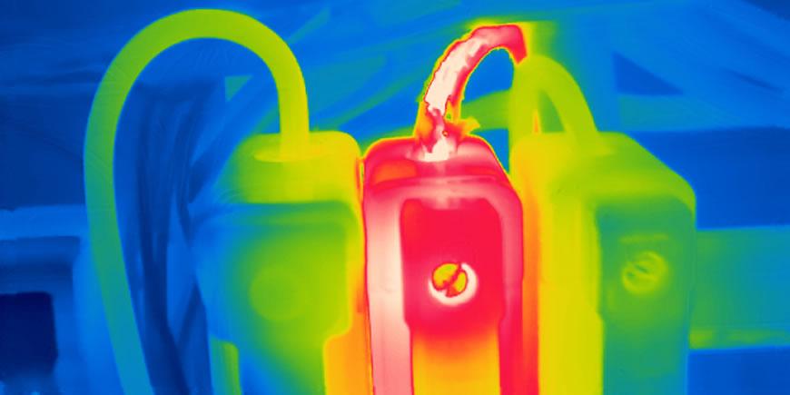 Thermal Imaging By Boyd Wilson Electrical Ltd In Marlborough NZ