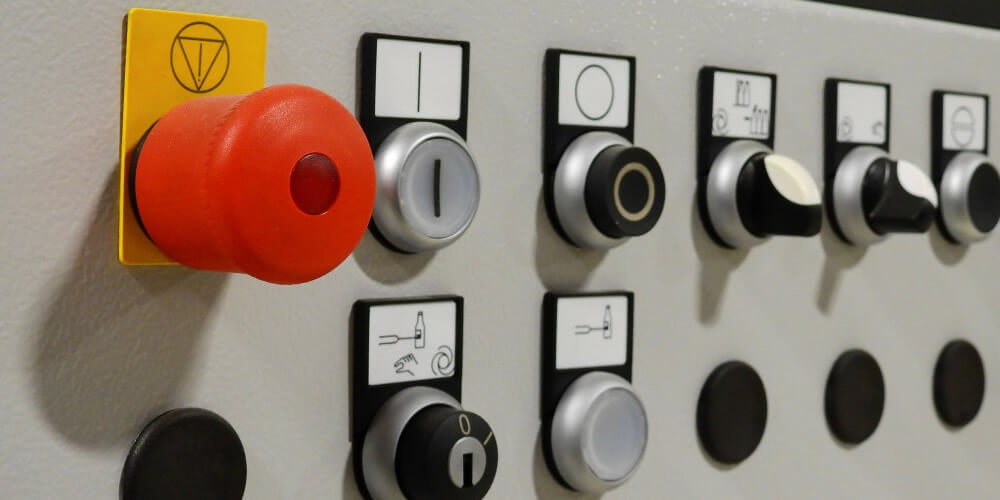 Functional Machine Safety Service By Boyd Wilson Electrical In Marlborough NZ